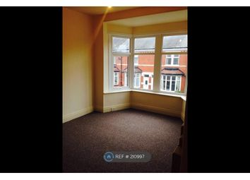 Thumbnail 3 bedroom terraced house to rent in Whittam Avenue, Blackpool