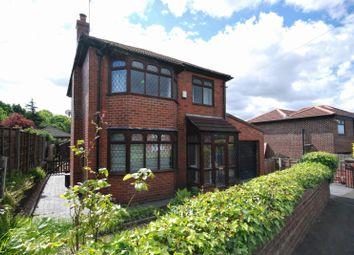 Thumbnail 3 bed detached house for sale in Wilshaw Lane, Ashton-Under-Lyne