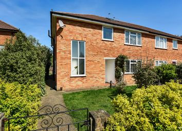 Thumbnail 2 bed maisonette for sale in Windsor, Berkshire