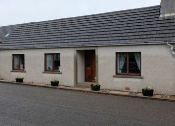 Thumbnail 5 bed semi-detached bungalow for sale in Crescent Street, Halkirk