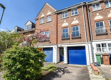 Thumbnail 3 bed town house to rent in Don Bosco Close, Oxford