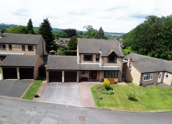 4 bed property for sale in Park Hall Gardens, Walton, Chesterfield, Derbyshire S42