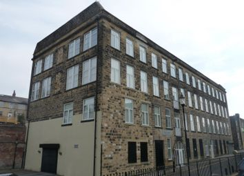 Thumbnail 2 bed flat to rent in Mill Court, Britannia Wharf, Bingley
