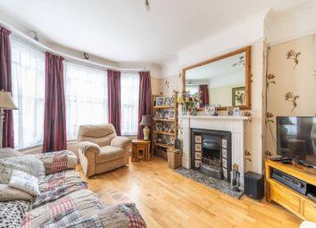 Mora Road, Cricklewood, London NW2. 2 bed maisonette for sale