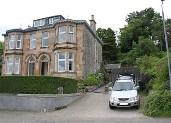Thumbnail 5 bed detached house for sale in Pier Road, Tarbert, Argyll