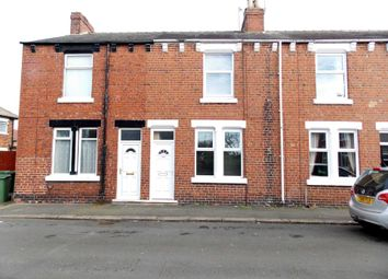 Thumbnail 2 bed terraced house to rent in Myrtle Road, Eaglescliffe, Stockton-On-Tees
