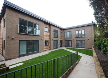 Thumbnail 2 bed flat to rent in Mansfield Place, Cuffley, Potters Bar