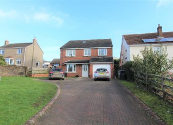 Thumbnail 5 bed detached house for sale in Trinity Road, Harrow Hill, Drybrook