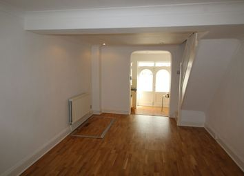 Thumbnail 2 bed property for sale in Frederick Street, Brighton