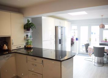 Thumbnail 2 bed terraced house for sale in Poplar Close, Sketty, Swansea