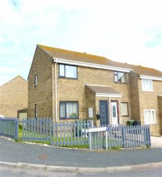 Thumbnail 2 bed end terrace house for sale in Cheyne Close, Portland, Dorset