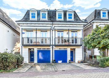 Thumbnail 4 bed semi-detached house to rent in Exchange Mews, Culverden Park Road, Tunbridge Wells, Kent