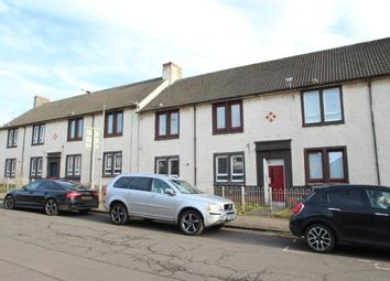 Thumbnail 2 bedroom flat for sale in Easter Road, Shotts, North Lanarkshire, Scotland