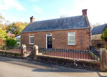 Thumbnail 3 bed detached house for sale in Grahamscroft, Langlands Road, Ecclefechan, Lockerbie