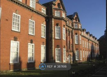 Thumbnail 1 bed flat to rent in Springhill Court, Liverpool