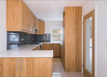 Thumbnail 3 bed detached house to rent in Munden Street, London