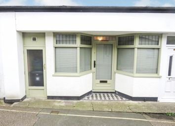 Thumbnail Studio for sale in Trinity Terrace, Castle Street, Axminster