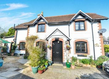 Thumbnail 3 bedroom detached house for sale in Carisbrooke High Street, Newport