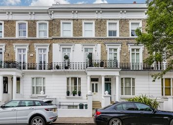 Thumbnail 1 bed flat to rent in Fernshaw Road, Chelsea, London