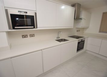 Thumbnail 1 bed flat to rent in Foxlees, Elms Lane, Sudbury, Wembley