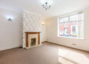 Thumbnail 3 bedroom terraced house to rent in Salisbury Road, Preston