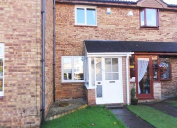 Thumbnail 2 bed terraced house to rent in Haywain Close, Pendeford, Wolverhampton