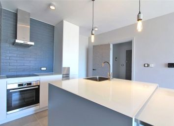 Thumbnail 1 bed flat to rent in Bronze Apartment, Station Road, Harrow