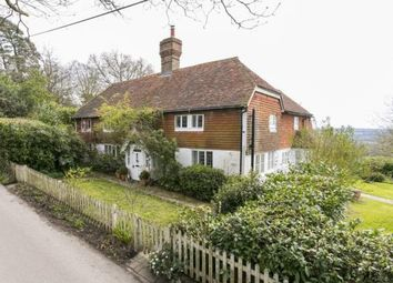 4 bed detached house for sale in Castle Hill, Rotherfield, East Sussex TN6