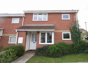 Thumbnail 1 bed terraced house to rent in Ellan Hay, Bradley Stoke, Bristol