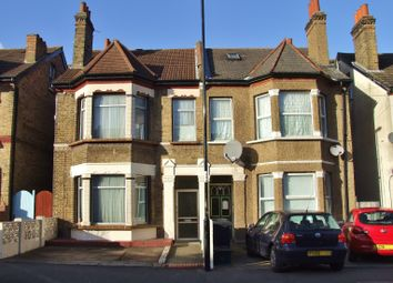 Thumbnail 2 bed flat to rent in Burgoyne Road, London