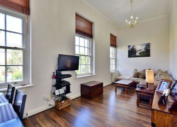 Thumbnail 1 bed flat to rent in 16 Newsholme Drive, Highlands Village, London