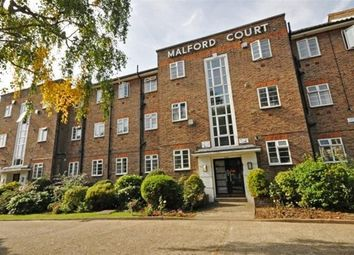 Thumbnail 2 bed flat to rent in Malford Court, The Drive, London E18, South Woodford -