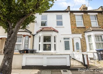 Thumbnail 3 bed property to rent in Raynham Avenue, London