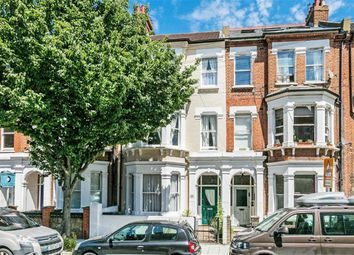 Thumbnail 5 bed terraced house for sale in Trent Road, Brixton, London
