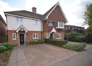 Thumbnail 3 bed semi-detached house for sale in London Road, Hindhead