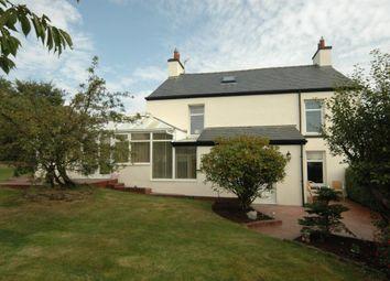 Thumbnail 3 bedroom detached house for sale in Rakesmoor Lane, Barrow-In-Furness