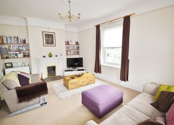 Thumbnail 2 bed flat to rent in Holmesdale Road, Sevenoaks