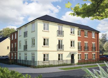 "Thumbnail 2 bed flat for sale in ""The Ermin"" at Cleveland Drive, Brockworth, Gloucester"