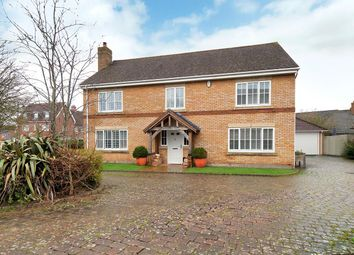 Thumbnail 5 bed detached house for sale in Regent Way, Kings Hill