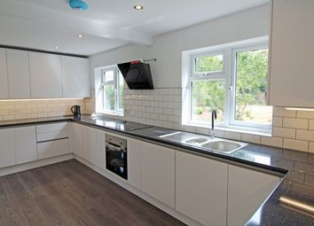 Thumbnail 3 bed semi-detached house to rent in Fairacres Road, Didcot, Oxon