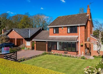 Thumbnail 3 bed detached house for sale in Clyffes Farm Close, Scarisbrick, Ormskirk