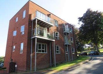 2 bed flat to rent in Furze Court, Exeter EX4