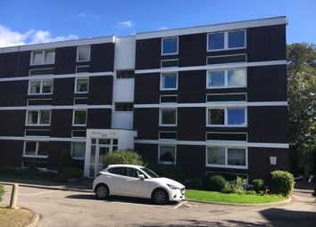 Thumbnail 2 bed flat to rent in Elm Close Bassett Avenue, Bassett Southampton