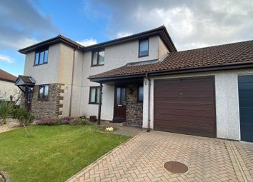 Thumbnail 2 bed detached house for sale in Mayfield Drive, Roche, St. Austell