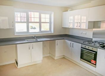 Thumbnail 3 bed semi-detached house to rent in Hetherington Way, Manchester