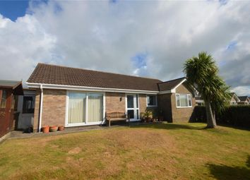 Thumbnail 3 bed detached bungalow for sale in Roskilling Wartha, Helston, Cornwall