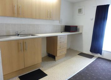 Thumbnail 1 bedroom flat to rent in Underwood Road, Plympton, Plymouth