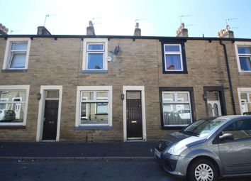 Thumbnail 2 bed terraced house to rent in Linden Street, Burnley