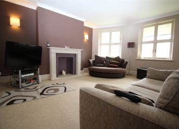 Thumbnail 1 bed flat to rent in Eardley Road, Belvedere, Kent