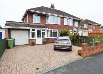 Thumbnail 3 bed semi-detached house for sale in Fairhaven Avenue, Brockworth, Gloucester